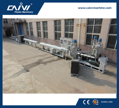 Glass Fiber PPR pipe production line